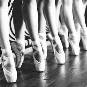 The Dance Around the Dance:  Ballet and Performance Studies