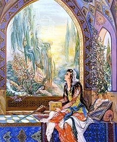 The Mawwal-The Sung Poetry of Arab Music