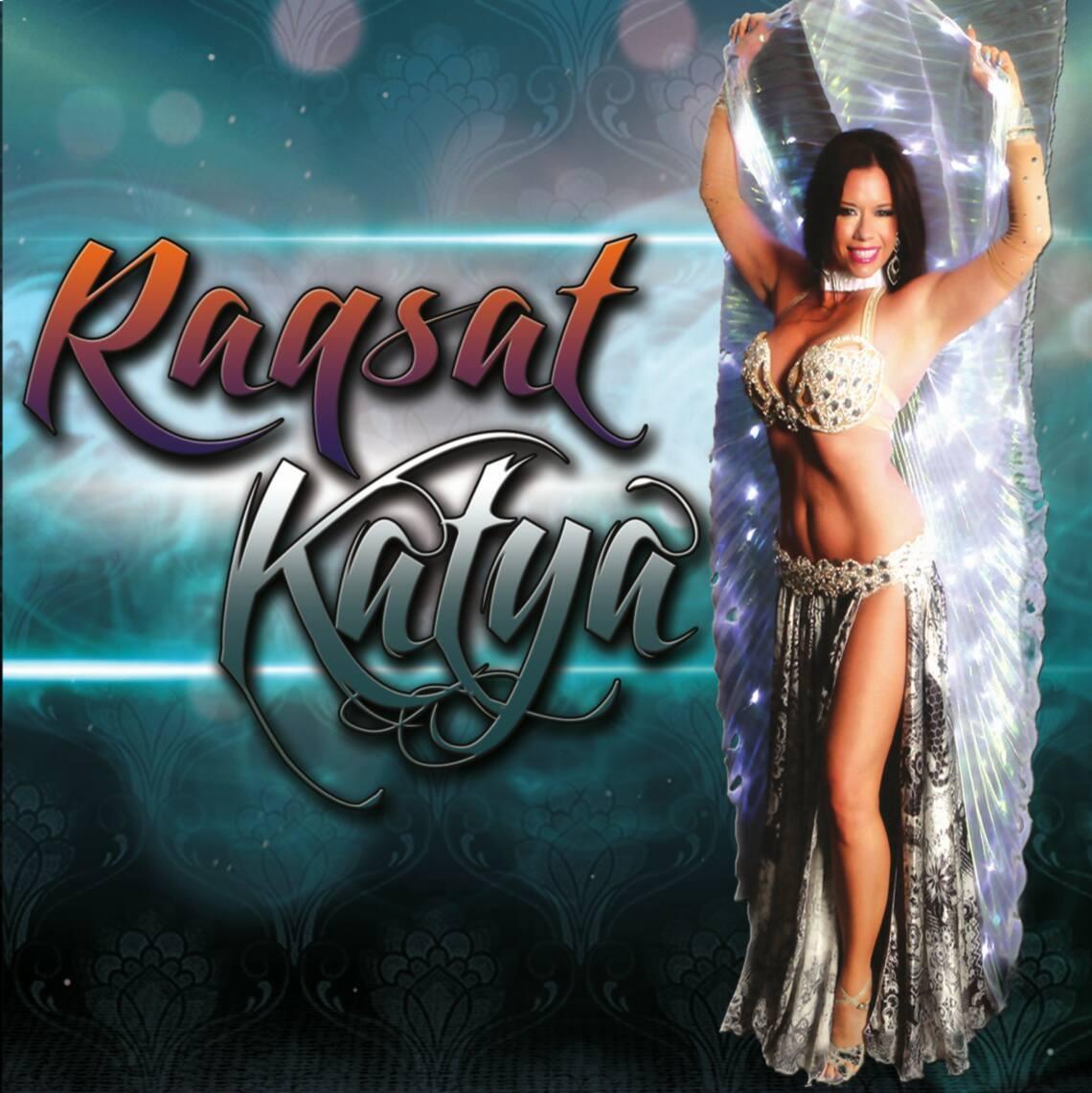 Raqsat Katya Merchandise Available